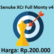 Jasa Backlink Senuke XCr Full Monty v4