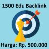 Jasa Backlink .edu High Authority