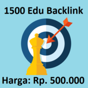 Jasa Backlink .edu High Authority