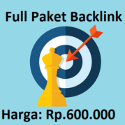 Jasa Seo Full Paket Backlink