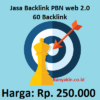 Jasa Backlink PBN Private Blog Network