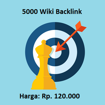 Jasa Backlink Murah Permanen Manual Natural Terpercaya & Berkualitas