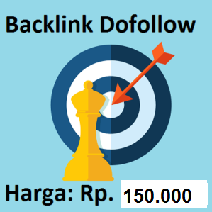 Jasa 1800 Backlink Dofollow PR 1-8