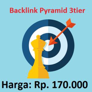 Jasa Backlink Pyramid Seo