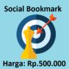 Jasa 600 Social Bookmark Berkualitas